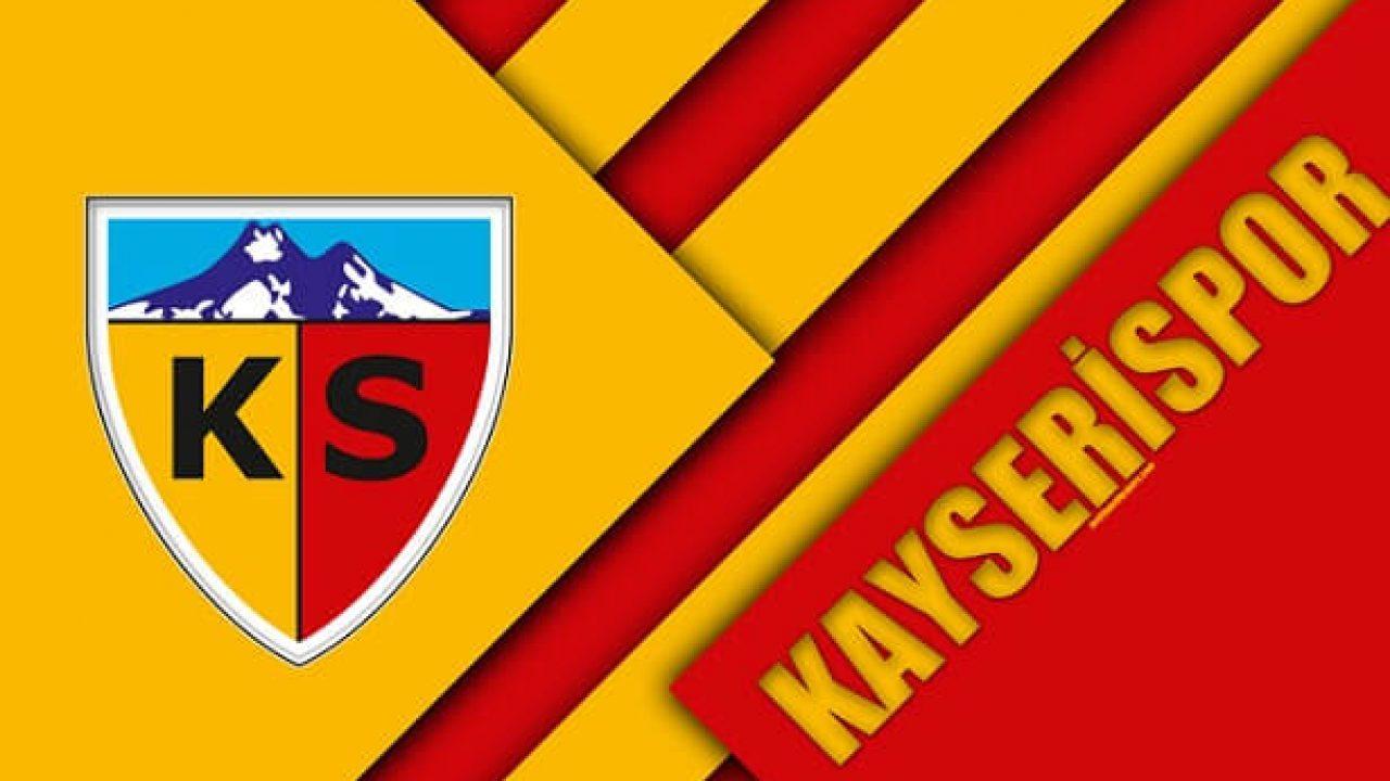 Kayserispor Fan Sitesi